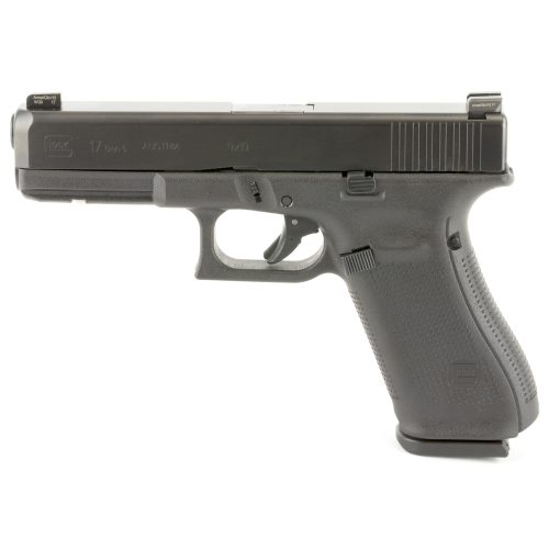 Glock 17 GEN 5 9mm Ameriglo Night Sights