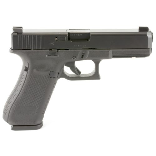 Glock 17 GEN 5 9mm Ameriglo Night Sights 1