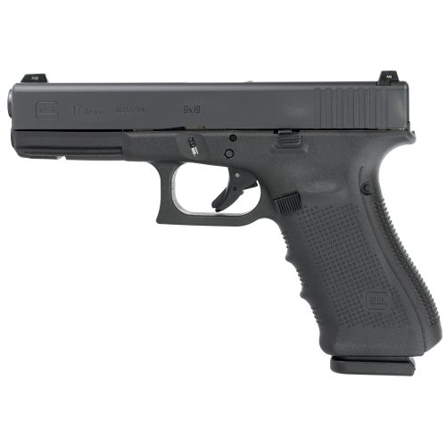 Glock 17 GEN 4 9mm Glock Night Sights
