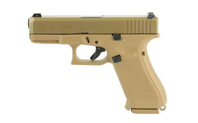 Glock 19X 9mm Glock Night Sights 1