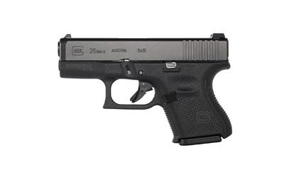 Glock 26 GEN5 9mm 1