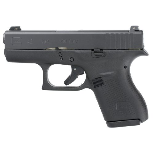 Glock 42 Glock Night Sights 380acp