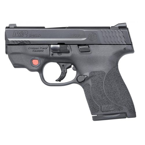 S&W M&P 9 Shield M2.0 9mm Crimson Trace Laser