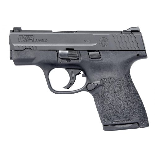 S&W M&P 9 Shield M2.0 9mm