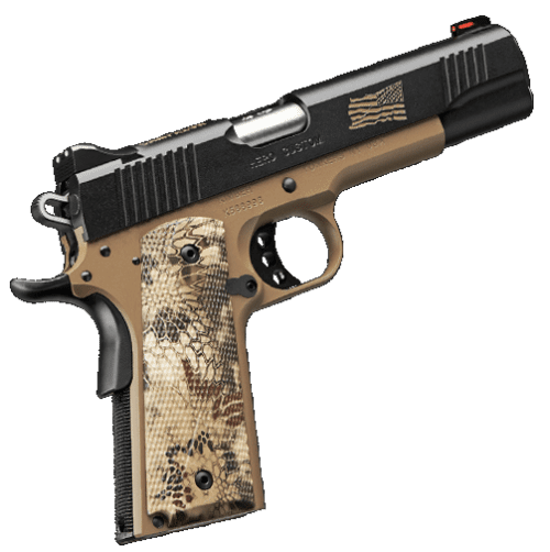 Kimber Hero Custom 45acp 1911