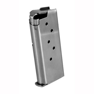 Kimber Micro 9 9mm 6 Round Magazine
