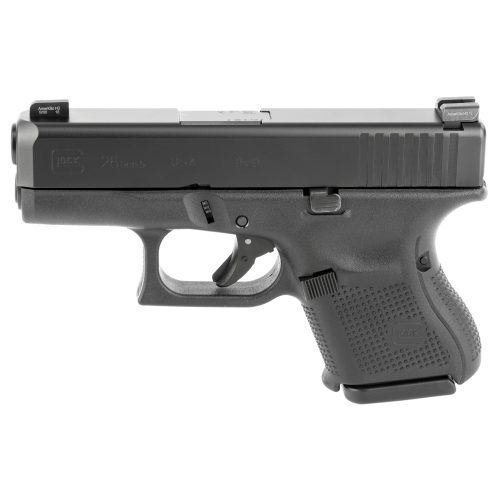 Glock 26 GEN 5 9mm Ameriglo Night Sights