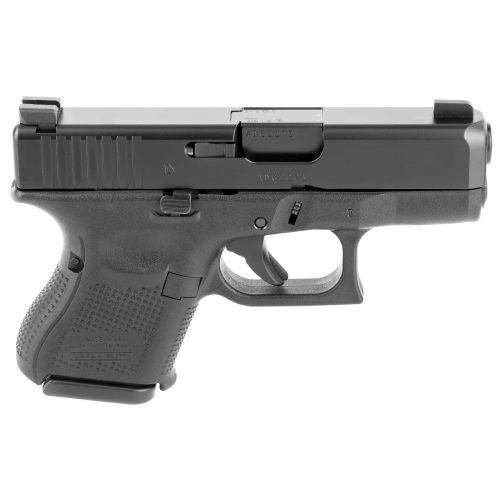 Glock 26 GEN 5 9mm Ameriglo Night Sights 2