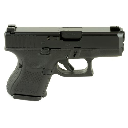Glock 26 GEN 5 9mm Glock Night Sights 2