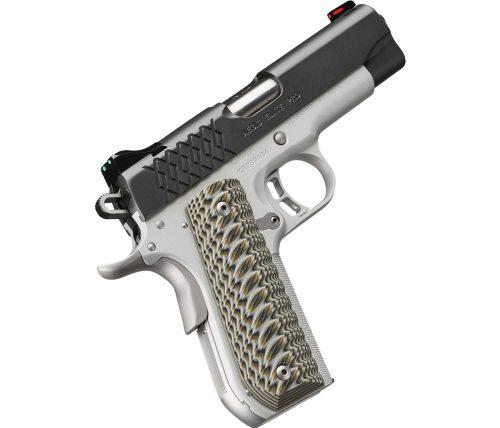 Kimber Aegis Elite Pro 45acp