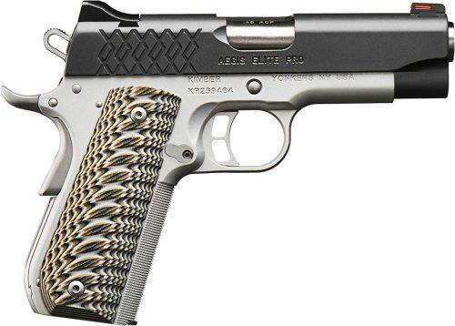 Kimber Aegis Elite Pro 45acp1