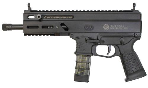 Grand Power Stribog 9mm