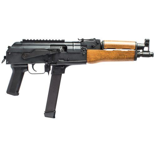 Century Arms Draco NAK9 9mm 1