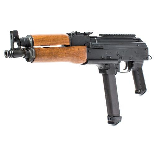 Century Arms Draco NAK9 9mm 2