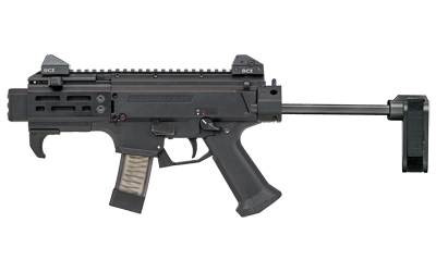 CZ Scorpion EVO 3 S2 Micro with Brace