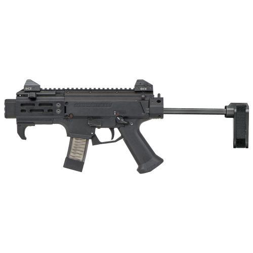 CZ P-10 C 9mm FDE P10C · 91521 · DK Firearms
