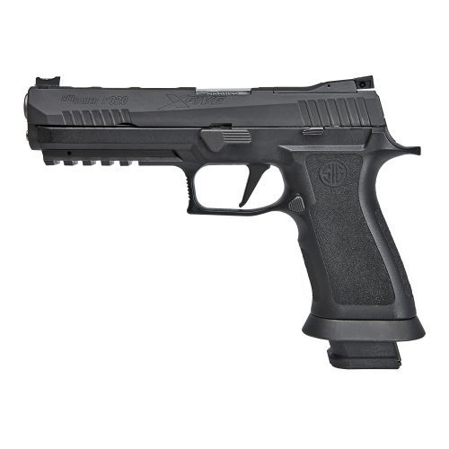 SIG Sauer P320 X5 9mm X-Five Full Size