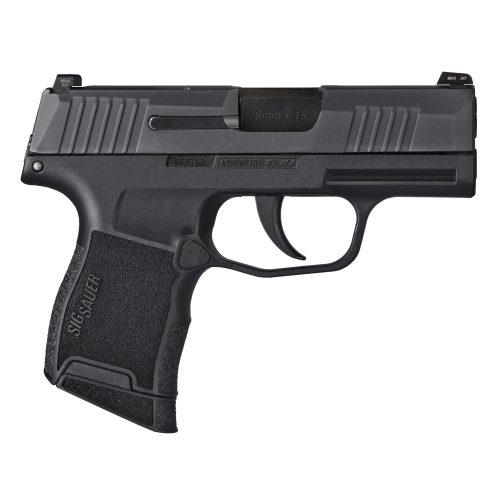 SIG Sauer P365 9mm XRAY Sights 1