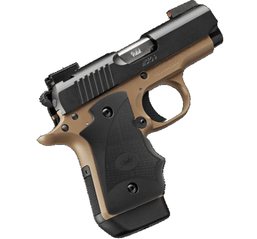 Kimber Micro 9 Desert Night (DN) 9mm