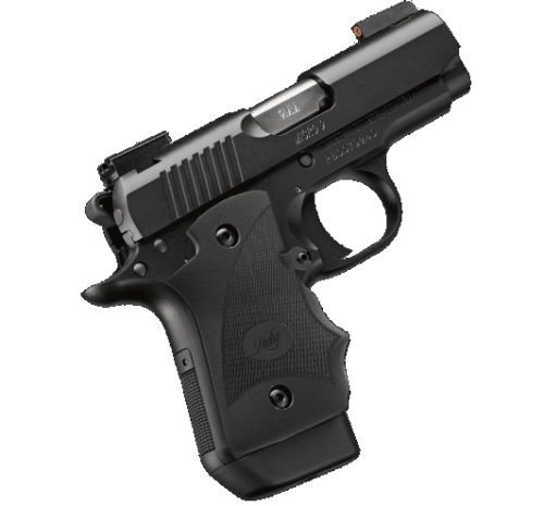 Kimber Micro 9 Nightfall (DN) 9mm