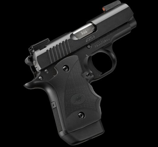 Kimber Micro 9 Stainless Dn 9mm: Kimber Micro 9 Nightfall (DN) 9mm · 3300194 · DK Firearms