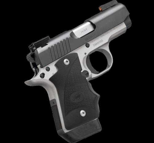 Kimber Micro 9 Two-Tone (DN) 9mm