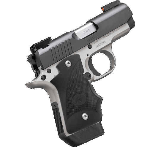 Kimber Micro 9 Stainless Dn 9mm: Kimber Micro 9 Two-Tone (DN) 9mm · 3300195 · DK Firearms