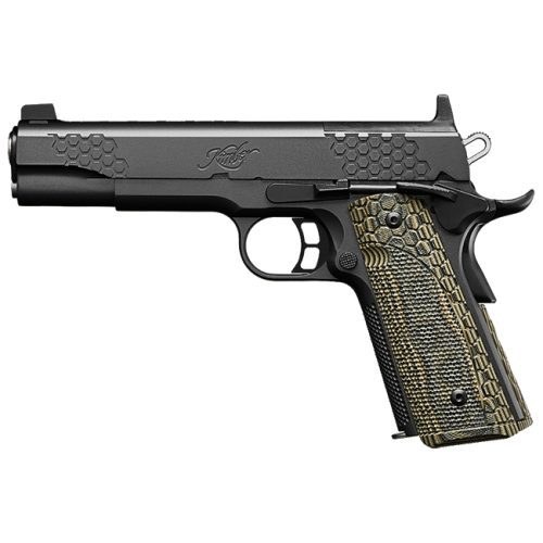 Kimber Custom KHX OR 45acp 1