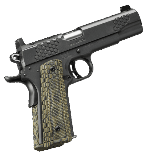 Kimber Custom KHX OR 45acp
