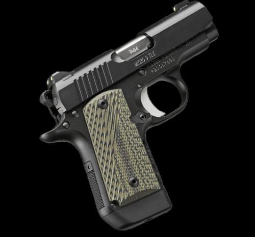 Kimber Micro 9 TLE 9mm