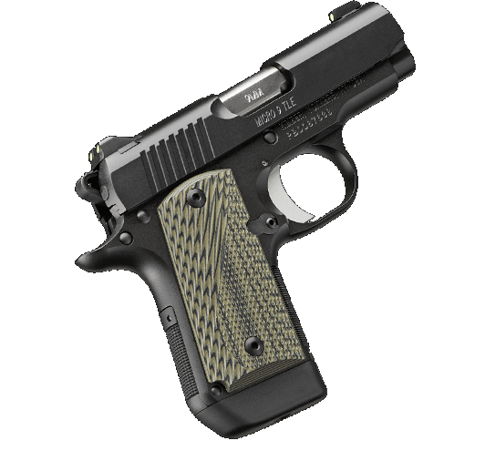 Kimber Micro 9 Stainless Dn 9mm 3300193 Dk Firearms: Kimber Micro 9 TLE 9mm · 3300191 · DK Firearms