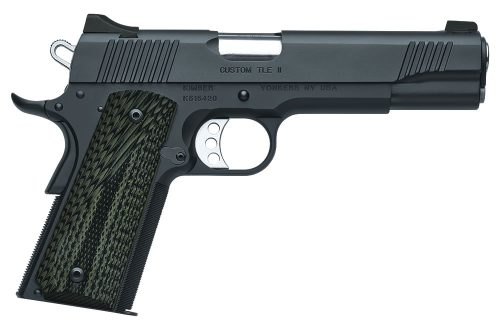 Kimber Custom TLE II 10mm 1