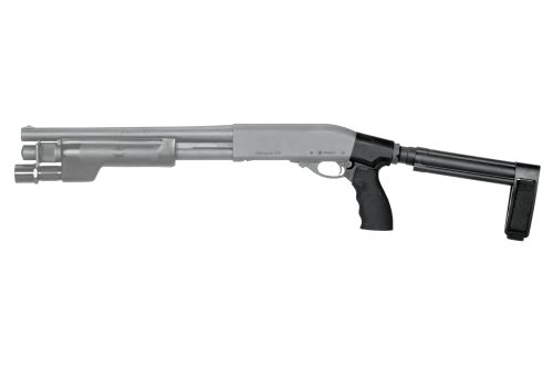 SB Tactical TAC14-SBL Remington 870 TAC-14 Brace Kit 1