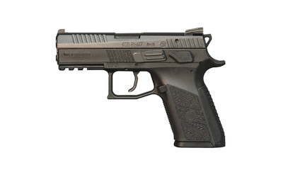 CZ P-07 9mm Black