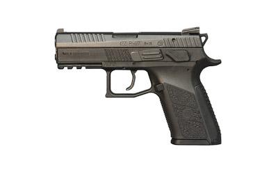 CZ P-07 9mm Black