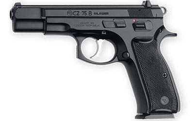 CZ 75B 9mm
