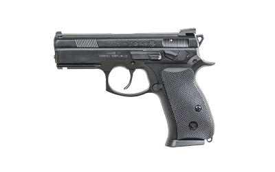 CZ 75 P-01 9mm Omega Convertible