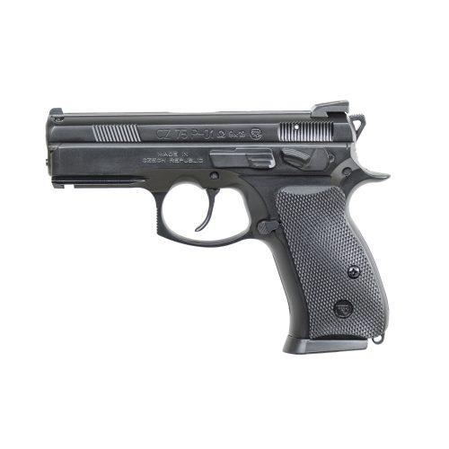 CZ 75 P-01 9mm Omega Convertible 91229