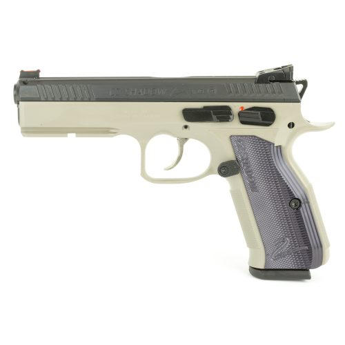 CZ Shadow 2 9mm Urban Grey 1