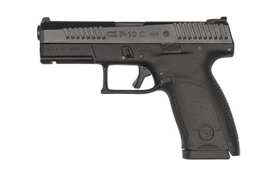 CZ P-10 C 9mm Black 806703915203
