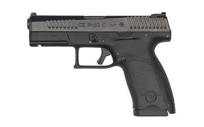 CZ P-10 C 9mm Black 806703915203