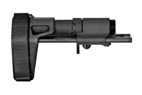 SB Tactical SBPDW Adjustable Pistol Stabilizing Brace