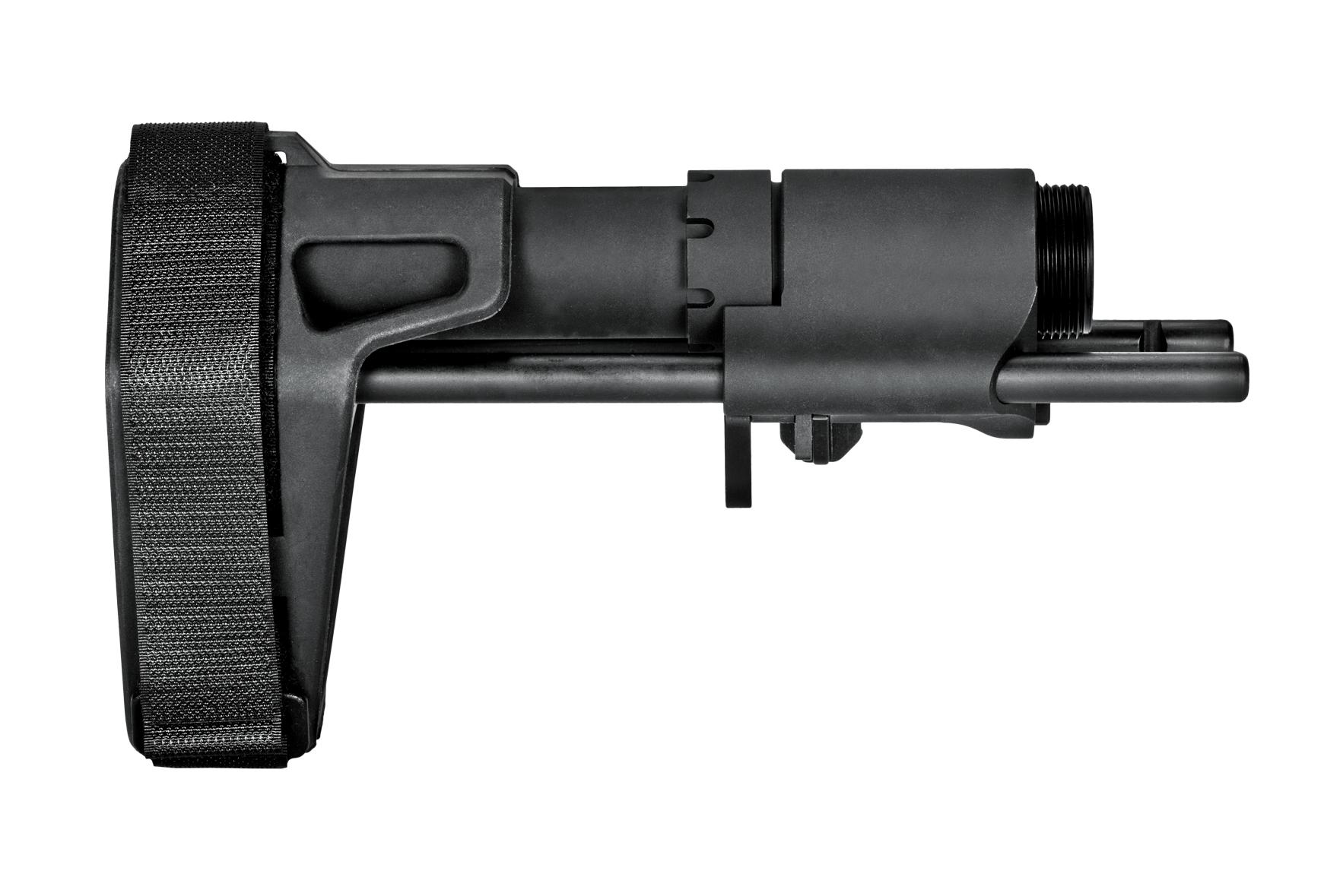 SB Tactical SBPDW Adjustable Pistol Stabilizing Brace
