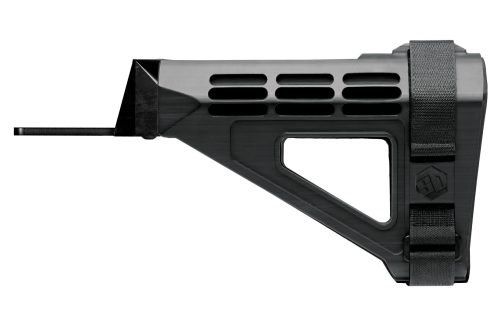 Pistol Stabilizing Braces