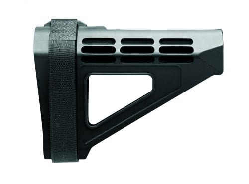 SB Tactical SBM4 Pistol Stabilizing Brace 1