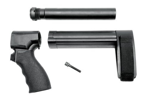 SB Tactical TAC14-SBL Remington 870 TAC-14 Brace Kit