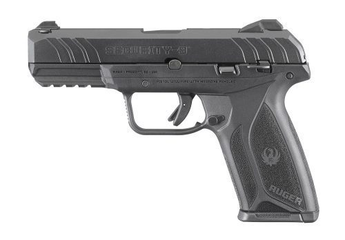 Ruger Security-9 9mm 1