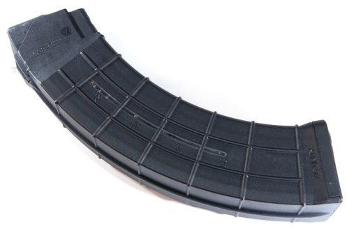 AC-Unity Mfg. AK-47 7.62x39 60 round Quad Magazine