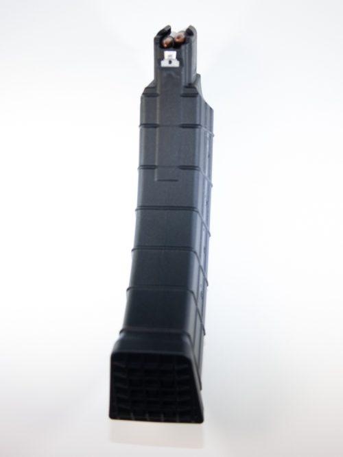 AC-Unity Mfg. AK-47 7.62x39 60 round Quad Magazine 3