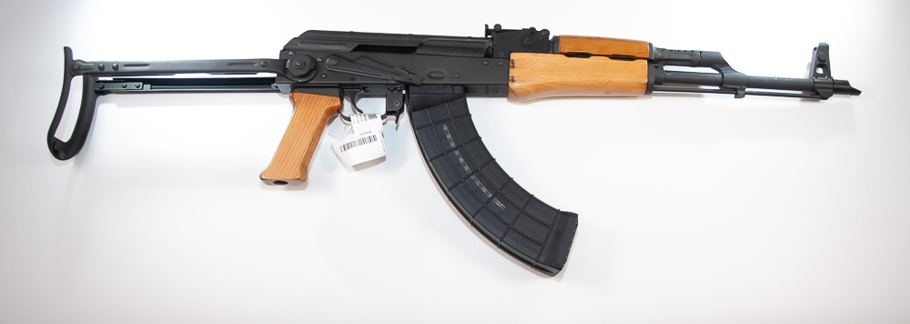 Century Arms AK63DS AC-Unity Mag
